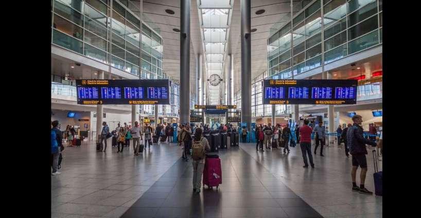 Juletrafik i CPH og BLL – forsinkelser og aflysninger